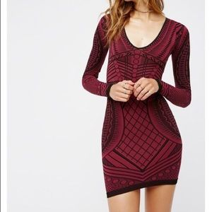 Free People Intimately Not An Illusion Dress
